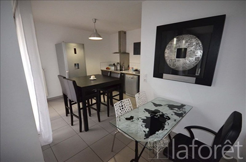 Vendita appartamento Villeurbanne 340000€ - Fotografia 2