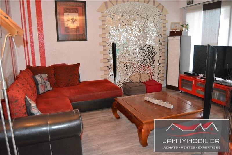 Vente appartement Scionzier 175500€ - Photo 2