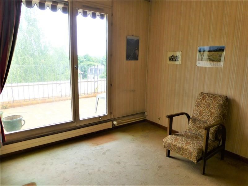 Vendita appartamento Villennes sur seine 336000€ - Fotografia 5