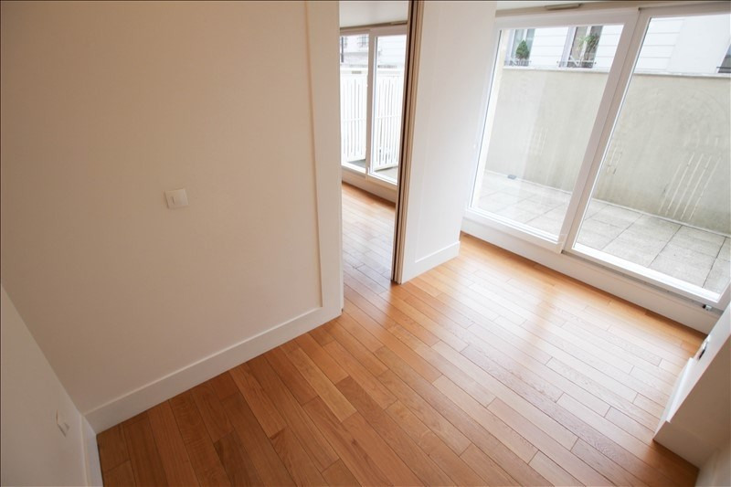 Location appartement Paris 16ème 1 450€ CC - Photo 6