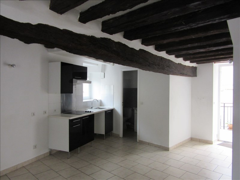 Sale apartment Chamarande 146 000€ - Picture 3