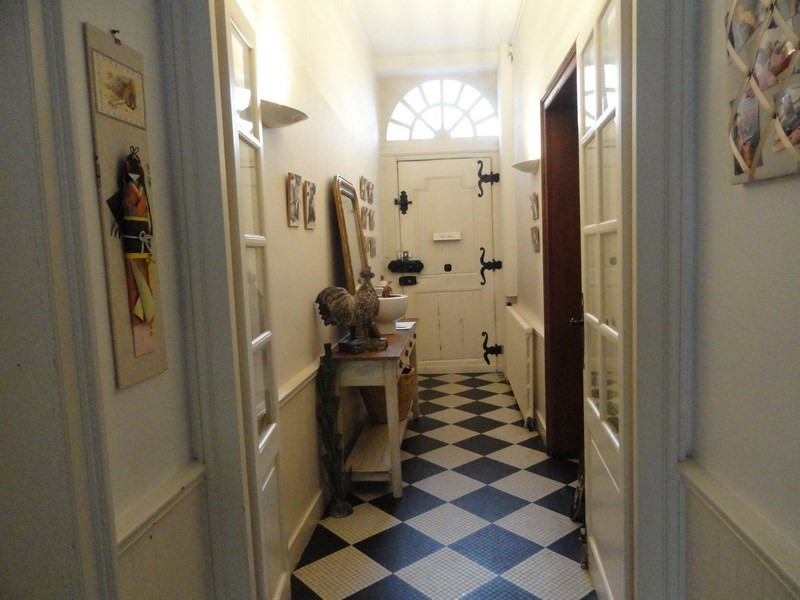 Deluxe sale private mansion Angers 580 000€ - Picture 1