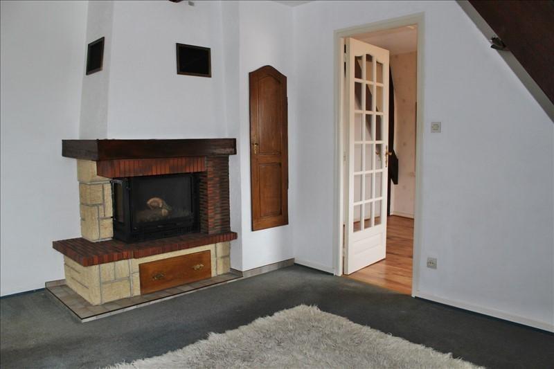 Sale apartment Raon l etape 65000€ - Picture 3