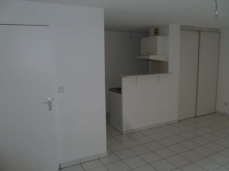 Rental apartment Toulouse 585€ CC - Picture 4