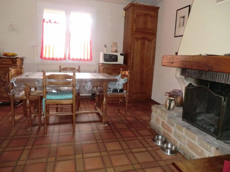 Sale house / villa Orry la ville 335000€ - Picture 3