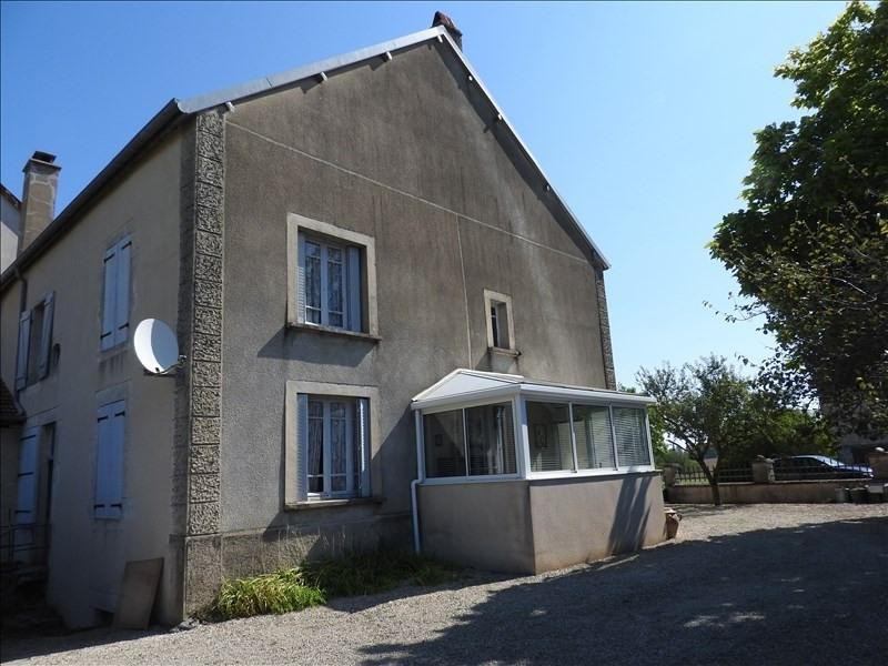 Sale house / villa Secteur montigny s/aube 87000€ - Picture 11