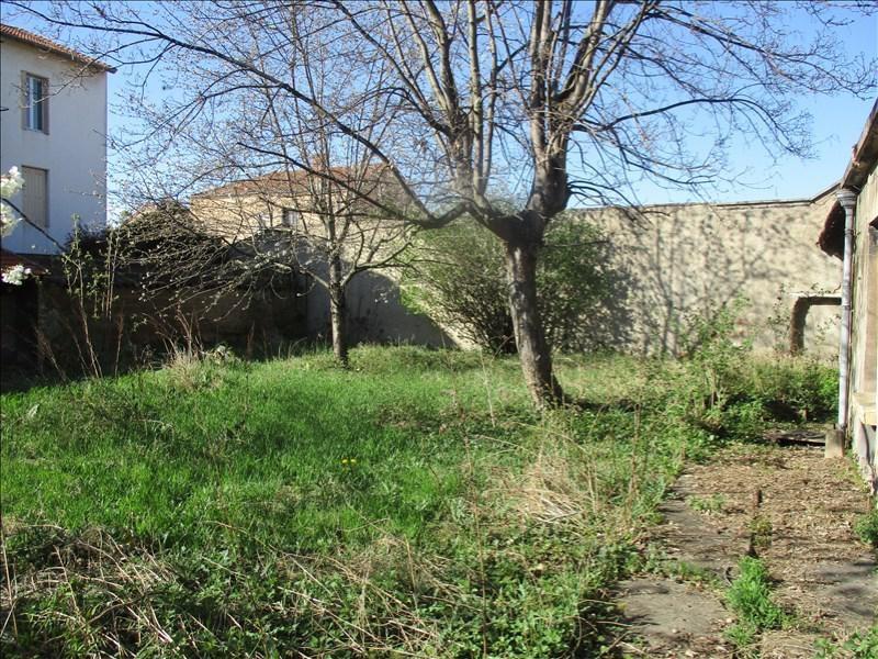 Vente terrain Roanne 107000€ - Photo 1