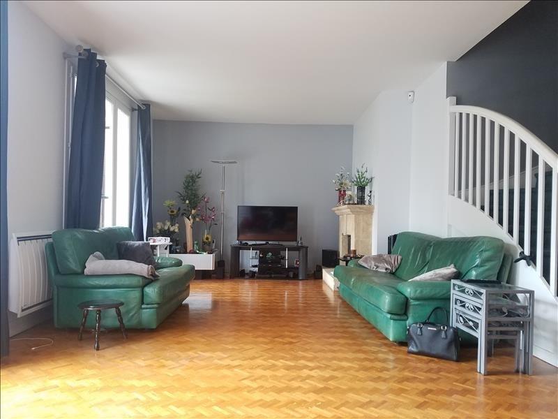 Vente maison / villa St leu la foret 485000€ - Photo 3
