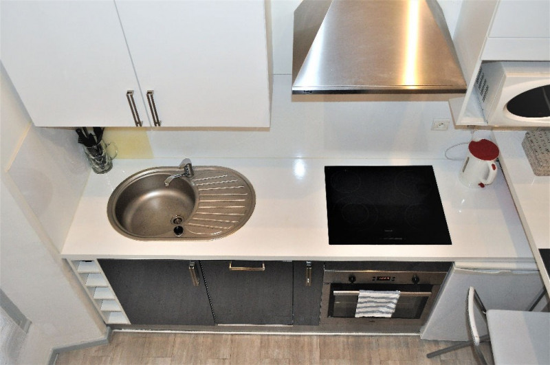 Vente appartement Nice 195 000€ - Photo 6