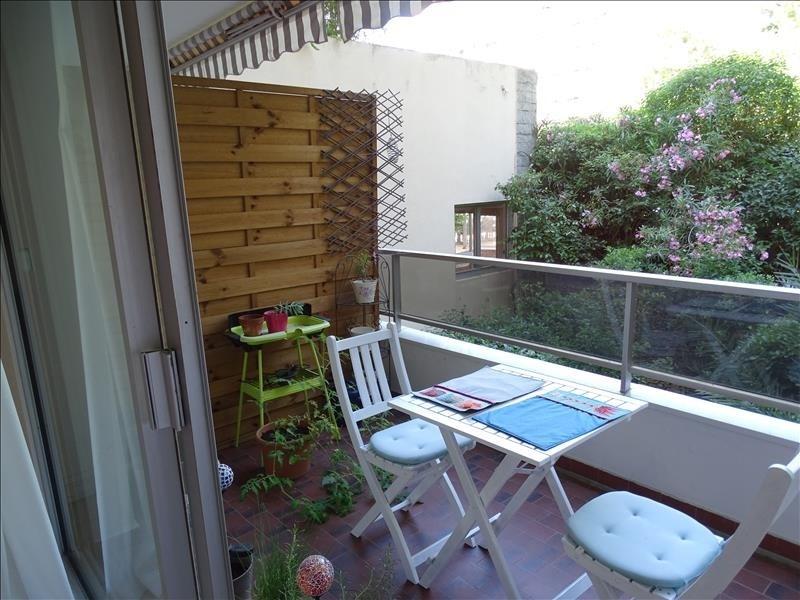 Vermietung wohnung Marseille 8ème 710€ CC - Fotografie 1