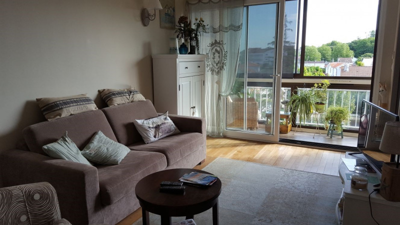 Location vacances appartement Royan 611€ - Photo 7