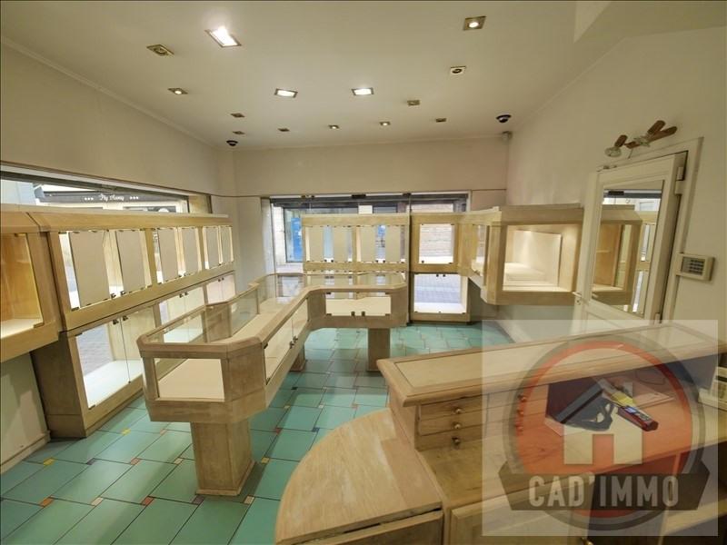 Location boutique Bergerac 750€ HT/HC - Photo 3