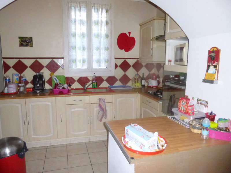Vente appartement Entraigues sur la sorgue 168 000€ - Photo 5