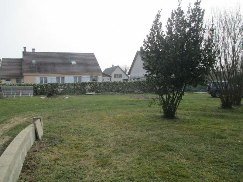 Vente terrain Neuilly en thelle 128000€ - Photo 1