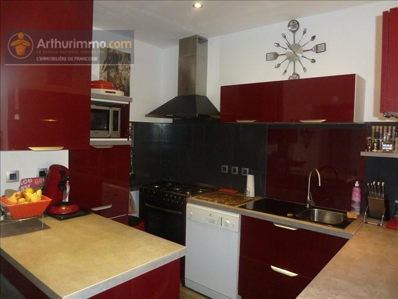 Sale apartment Varages 147000€ - Picture 3