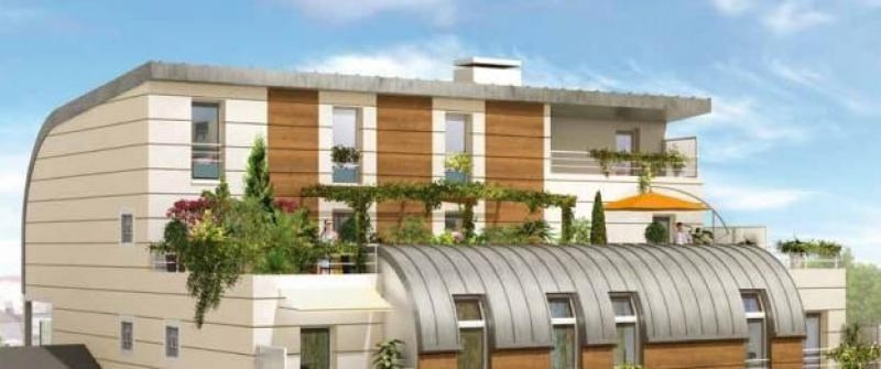 Vente appartement Chatillon 715000€ - Photo 2