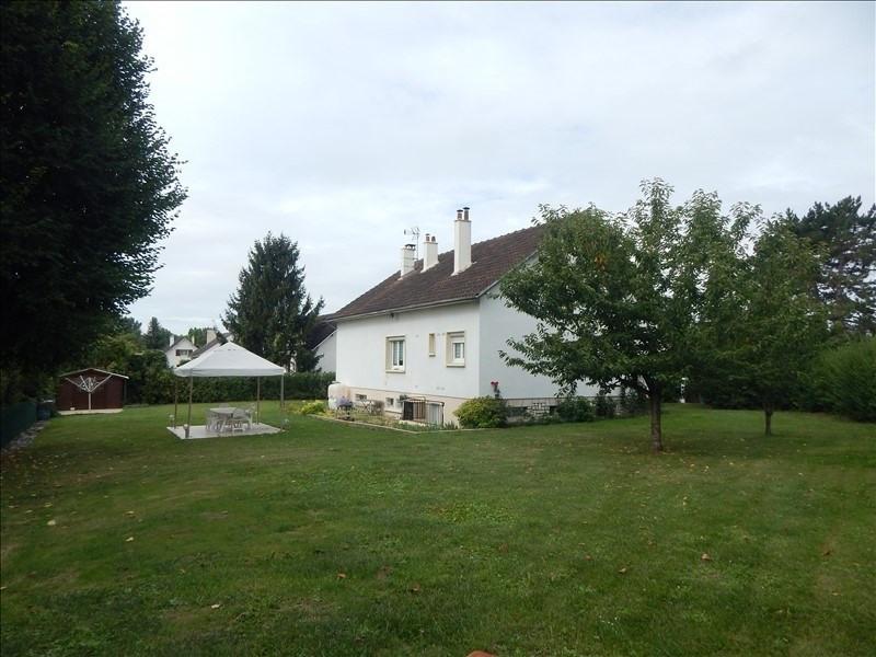 Sale house / villa Pont sur yonne 224000€ - Picture 13