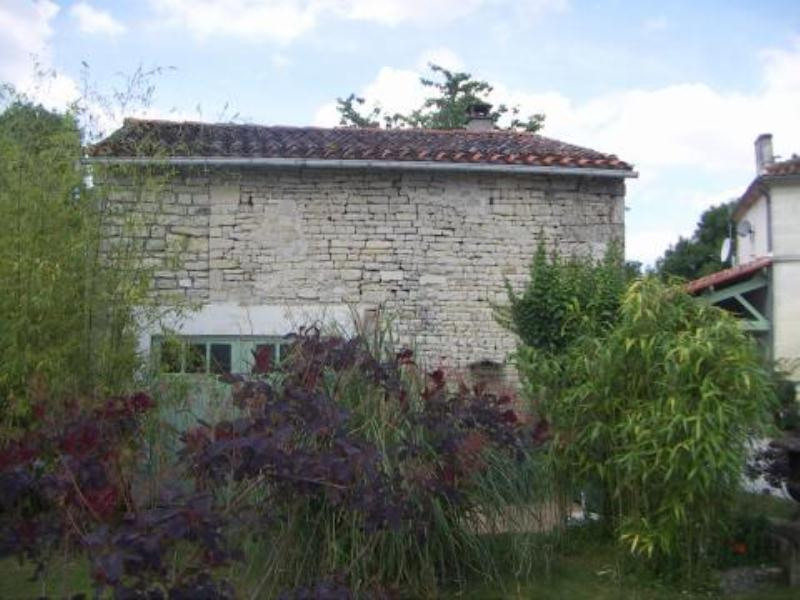 Sale house / villa Matha 470000€ - Picture 2