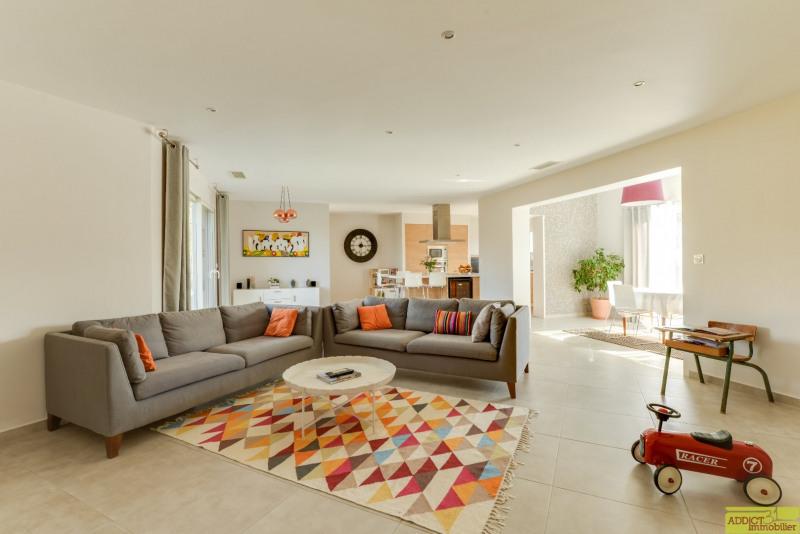 Vente maison / villa Saint-sulpice-la-pointe 379000€ - Photo 1