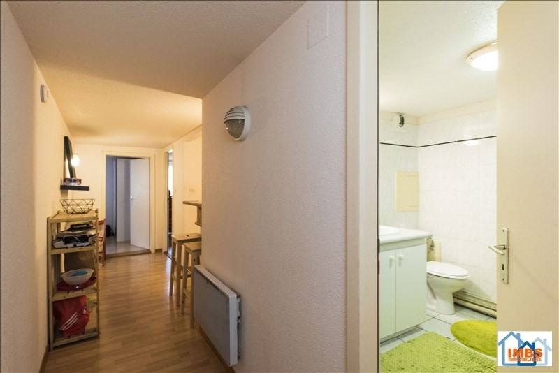 Rental apartment Strasbourg 790€ CC - Picture 8