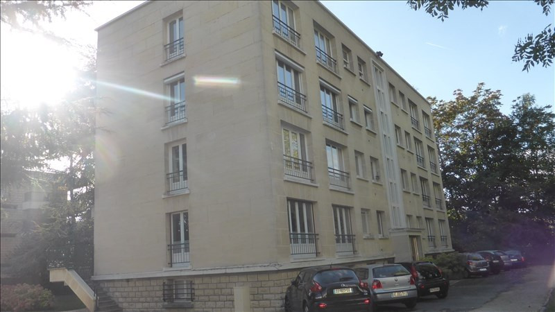 Vente appartement Vaucresson 525 000€ - Photo 4