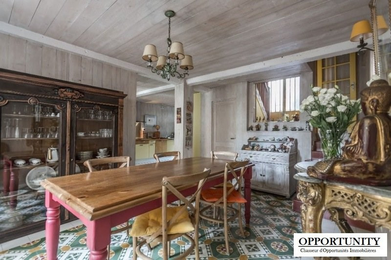Vente de prestige maison / villa Suresnes 1450000€ - Photo 2