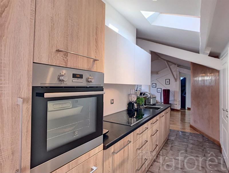 Sale apartment Menton 472000€ - Picture 1