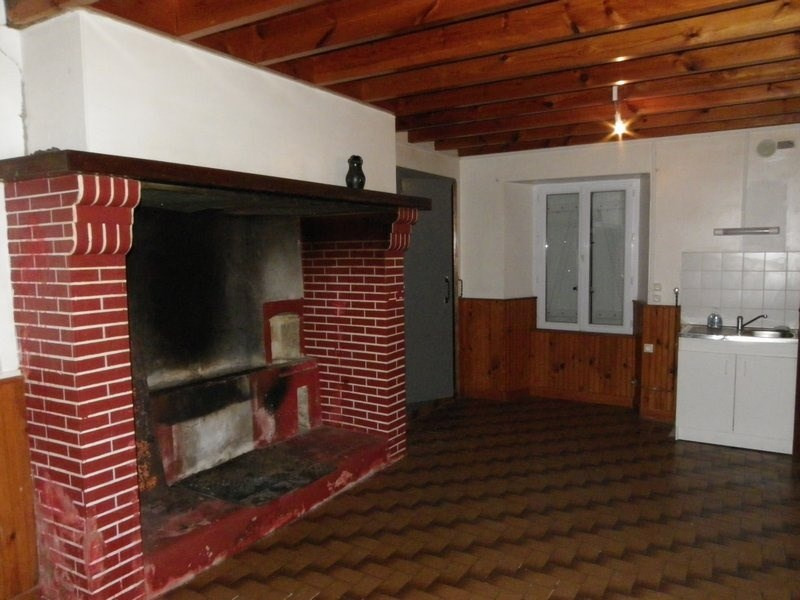 Revenda casa La haye d ectot 171400€ - Fotografia 4