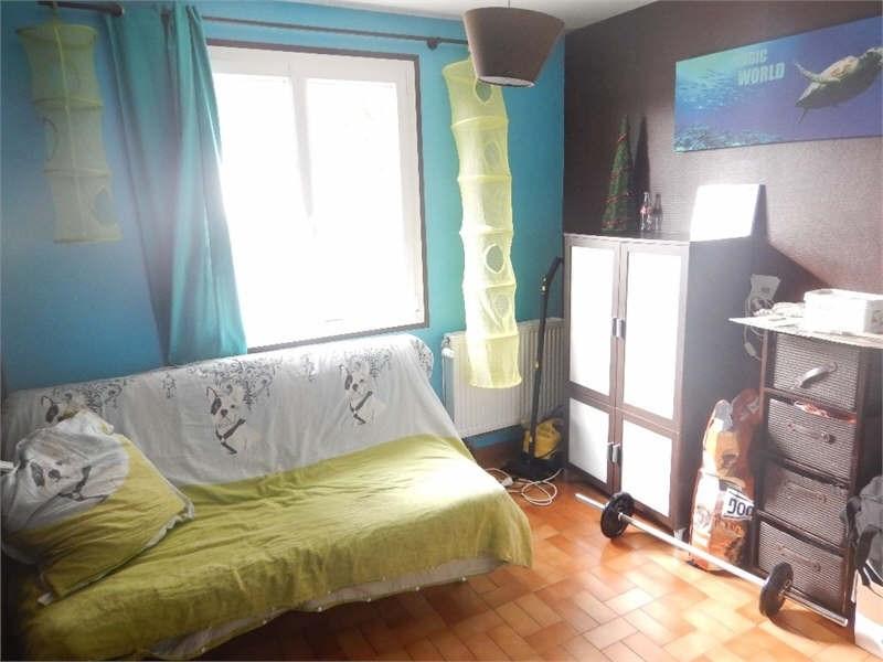 Vente maison / villa Vallangoujard 263000€ - Photo 8