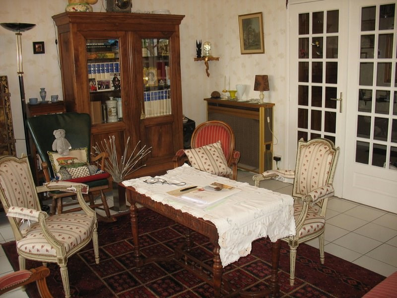 Viager appartement Bron 148000€ - Photo 1