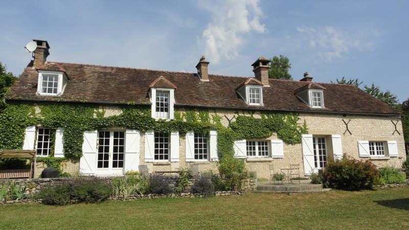 Vente maison / villa Sud nemours 495000€ - Photo 2