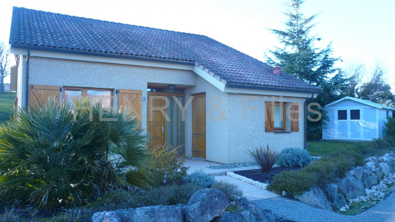 Vente maison / villa Samatan 168000€ - Photo 3