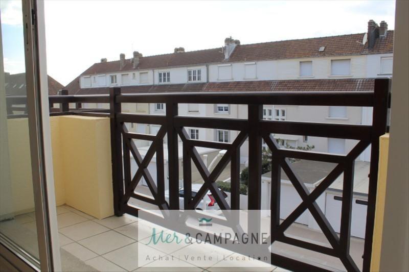Vente appartement Fort mahon plage 135800€ - Photo 7