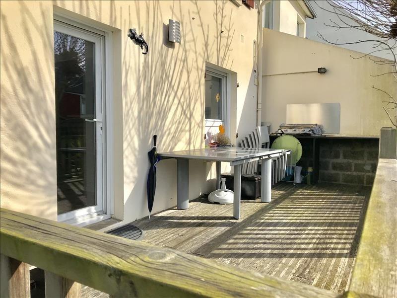 Sale house / villa St brieuc 145600€ - Picture 3