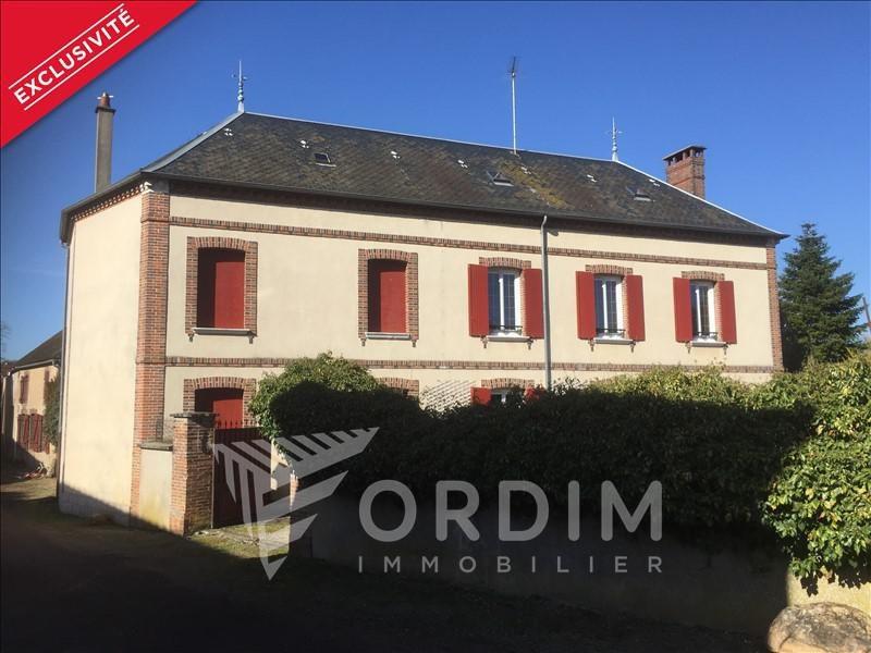 Sale house / villa Toucy 124960€ - Picture 1