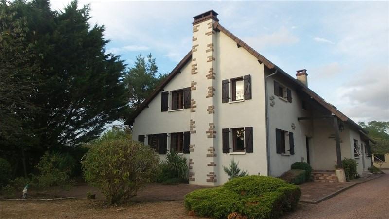 Sale house / villa Cosne cours sur loire 298000€ - Picture 1