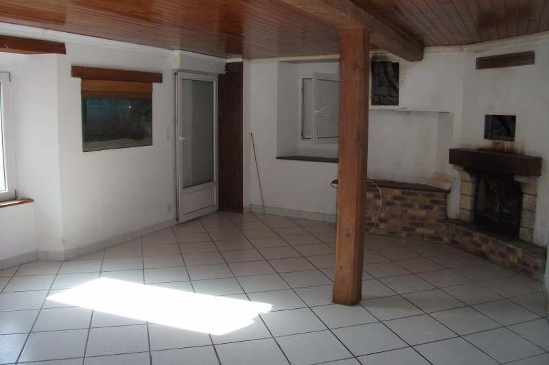 Sale house / villa Plouhinec 156900€ - Picture 3
