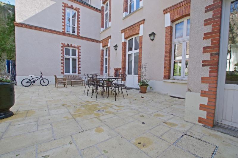 Vente de prestige maison / villa Cholet 618000€ - Photo 2