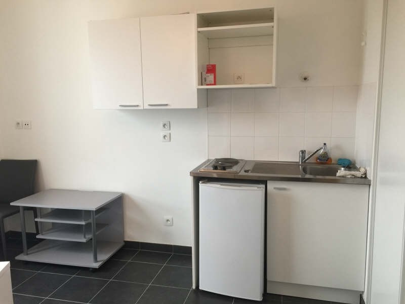 Vente appartement Venissieux 89 000€ - Photo 3