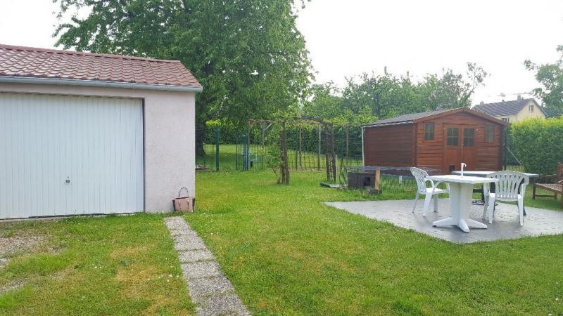Sale house / villa Auneuil 168000€ - Picture 5