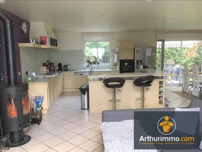 Sale house / villa Livry gargan 398000€ - Picture 2