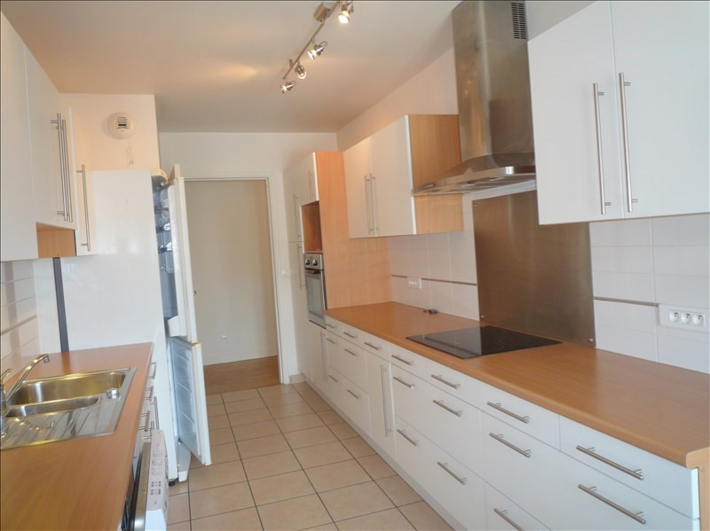 Location appartement Le port marly 1500€ CC - Photo 5