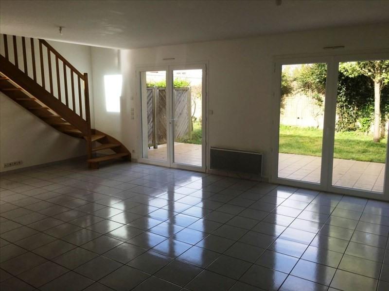 Vente maison / villa Nantes 282225€ - Photo 1