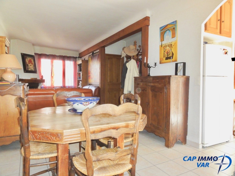 Vente maison / villa Le beausset 520 000€ - Photo 7