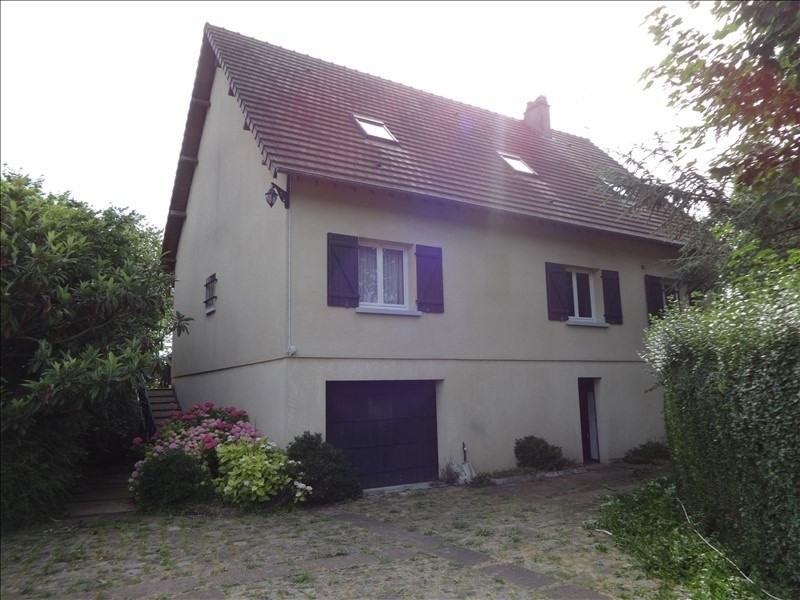 Sale house / villa Vernon 265000€ - Picture 1