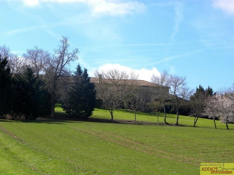 Vente maison / villa Secteur cuq toulza 430500€ - Photo 8