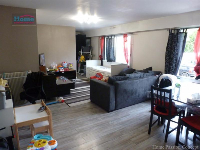 Vente appartement Sartrouville 339000€ - Photo 2