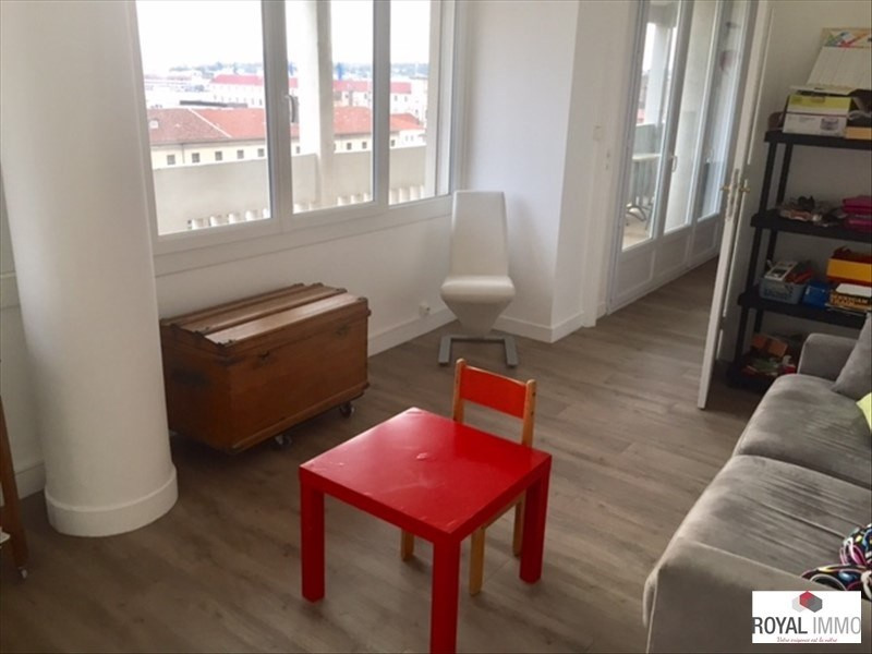 Sale apartment Toulon 249 500€ - Picture 4