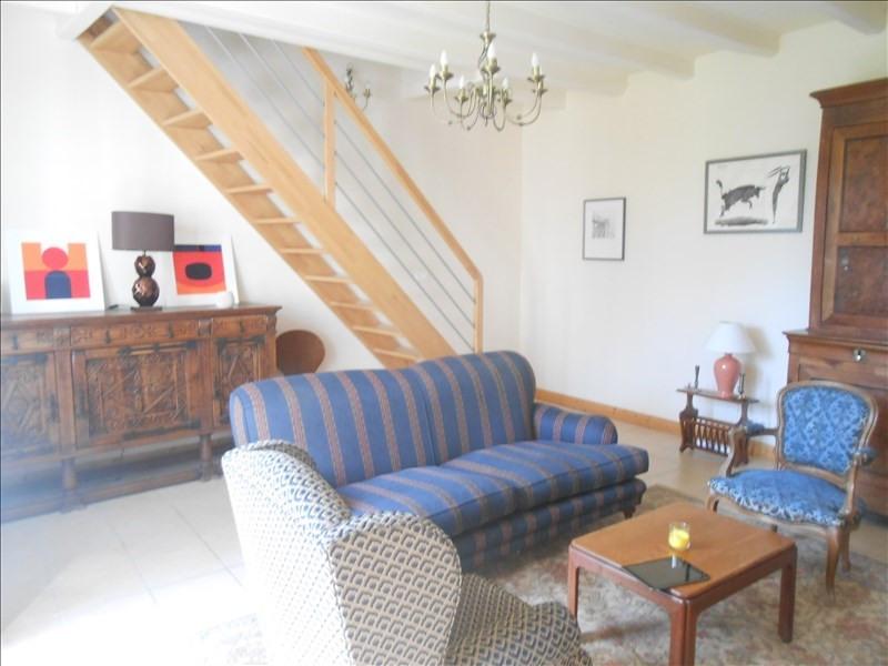 Sale house / villa Aulnay 124605€ - Picture 3