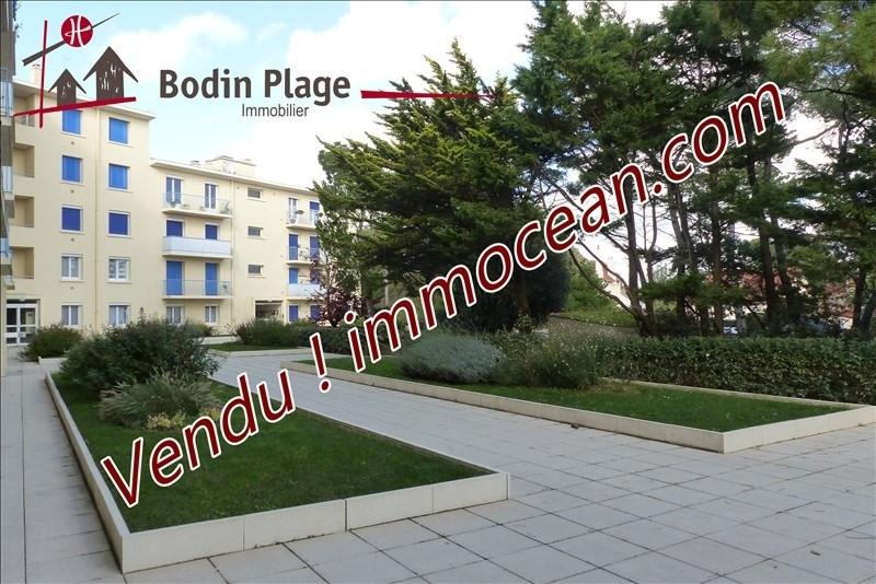 Sale apartment St brevin les pins 159000€ - Picture 4